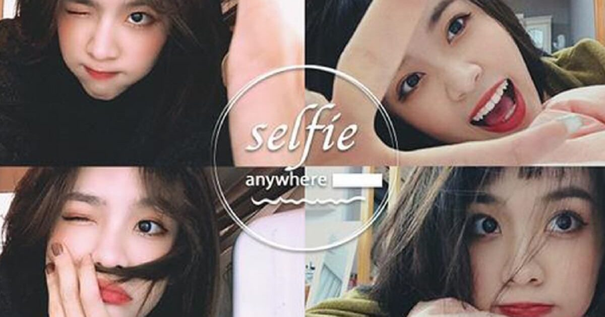 Selfie là gì? 5 bước đơn giản để có bức hình Selfie cực đỉnh